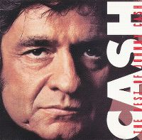 Cover Johnny Cash - The Best Of Johnny Cash [1995]